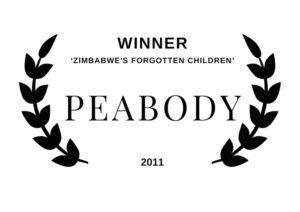 nayanaya pictures Xoliswa Sithole Peabody Winner